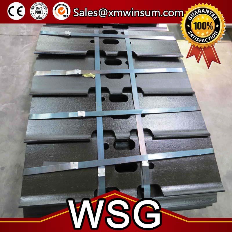 Best Price XCMG Excavator Parts XG120 XG200 Track Grouse Shoe