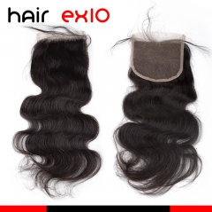 Body Wave Lace Closure 4*4 Size Virgin Human Hair Lace Closure Cheap Price Top Quality Lace Closure