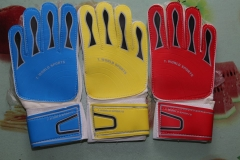 [JOE]  NK Goalkeeper's Gloves ,2 color ,Top quality