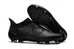 Adidas Ace 17+ Purecontrol FG-2017-2 Colors