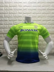 [JOE] Adult Chonbuk Hyundai Motors  FC Home Green Jersey,Fans version ,2017/18 전북 현대 모터스 FC