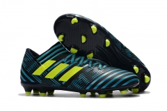 Adidas Nemeziz Messi 17.1 FG-2017-3 Colors