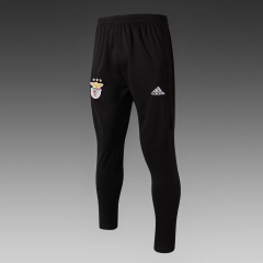 [JOE] Benfica Black Pre-Match Training Long Pants 2017/18