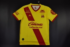 [JOE] Adult Morelia Home Yellow Fans Version Jersey 2017/18