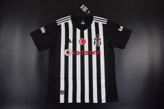 [JOE] Adult Besiktas Away And White Fans Version Jersey 2017/18