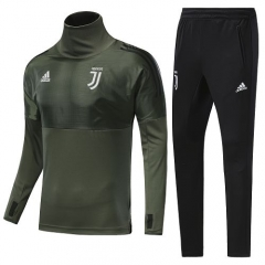 Youth Juventus 2018 UEFA Champion League Training Suit