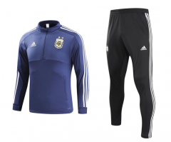 Youth Argentina Blue World Cup 2018 Training Suit