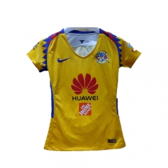 2018 Club America Third Away Women's Soccer Jersey