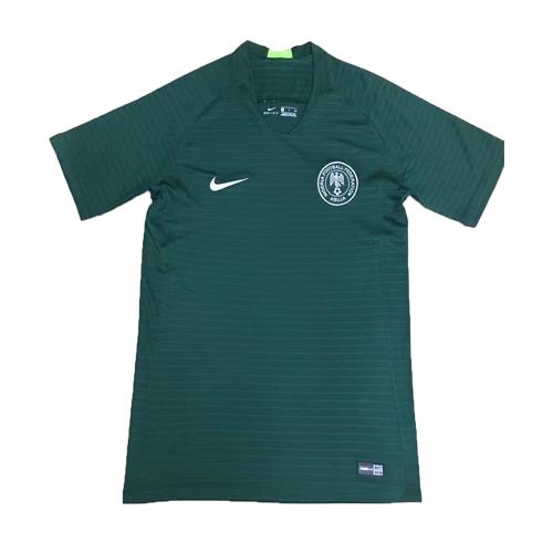 nigeria soccer jersey