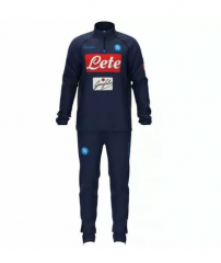 Napoli Adult Navy Training Tracksuit  2017-18