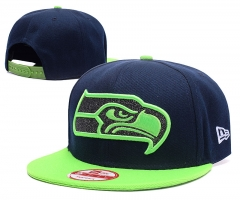 NFL Seahawks Snapback Adjustable Caps