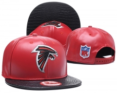 NFL 2018 NEW Falcons Snapback Adjustable Caps