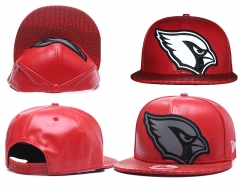 NFL Arizona Cardinals Adjustable Caps 2018