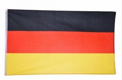Germany Flag National Country Banner Super-Poly Indoor/Outdoor