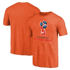 2018 World Cup Casual Soccer Shirts Man Pure Color
