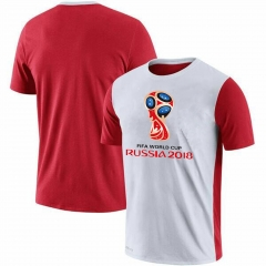 2018 World Cup Casual Soccer Shirts Man