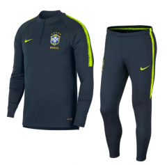 Brazil Navy Training Suit 2018