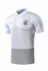 Germany White World Cup 2018 Polo