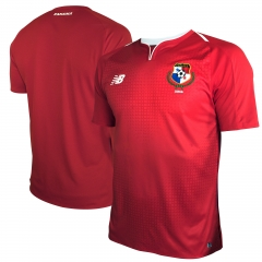 2018 World Cup Panama Home Soccer Jersey Shirts