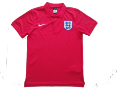 England Red World Cup 2018 Polo
