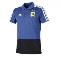 Argentina Blue World Cup 2018 Polo