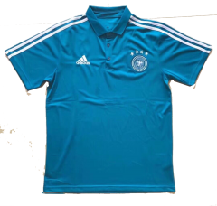 Germany Blue World Cup 2018 Polo