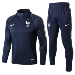 France Borland Training Suit 2018