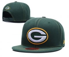 Green Bay Packers 2018 NFL Draft Snapback