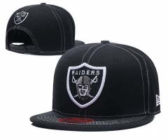 New Era Oakland Raiders  2018 NFL Snapback