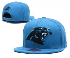 NFL DRAFT Carolina Panthers