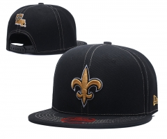 New Era New Orleans Saints 2018 NFL Draft Spotlight Snapback Adjustable Hat