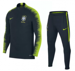 Youth Brazil Borland World Cup 2018 Training Suit