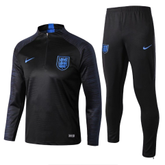 England Black Training Suit 2018
