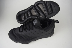 Nike Black Running Shoes