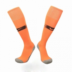 2018-2019 Holland Home Orange Soccer Sock