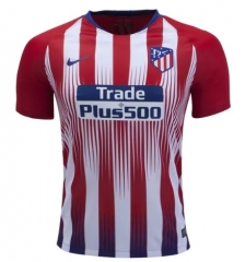 Atletico Madrid Home Soccer Jersey 2018-2019