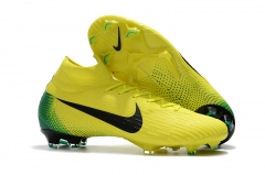 NIKE Mercurial Superfly VI 360 Elite FG-2018-4 Colors