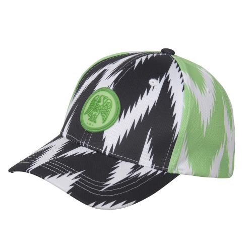 Nigeria Unique Adjustable Baseball Cap Hat Self Design