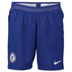 2018-2019 Men's Chelsea Home Shorts Player Version
