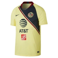 Club America Home Soccer Jersey 2018-2019