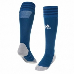 2018-2019 Feyenoord Away Blue Soccer Sock