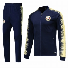 Club America Borland N98 Jacket Suit 2018-2019