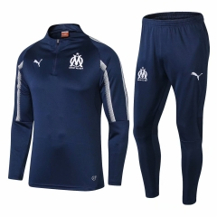 Marseille Borland Training Suit 2018-2019