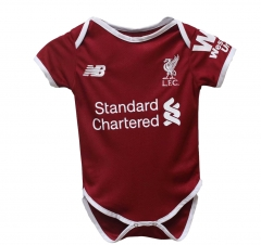 Baby Liverpool Home Infant Crawl Suit 2018-2019