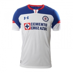 2018-2019 Cruz Azul Away Soccer Jersey