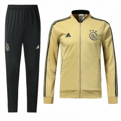 Ajax N98 Jacket Suit 2018-2019