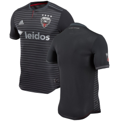 Player Version D.C.United Home Soccer Jersey 2018-2019