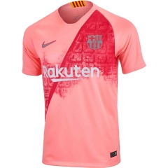 Barcelona Third Away Soccer Jersey 2018-2019