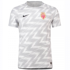 2018 Monaco Training Short Shirt Jersey