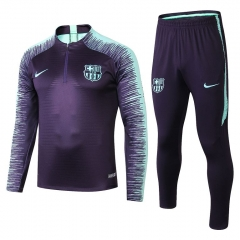 Barcelona Borland Training Suit 2018-2019